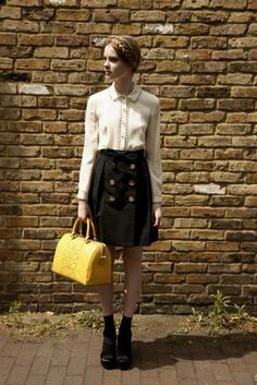 orla kiely resort 2012