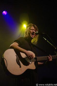 Selah Sue - Concert La Cité (Rennes) - www.volubilis.net