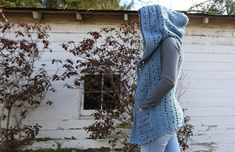 The Winnie Hooded Vest is currently a FREE crochet pattern with an option to purchase the ad free PDF crochet pattern at a limited time discount! The Winnie is the prefect beginner crochet garment! Crochet yourself a Winnie for any season!