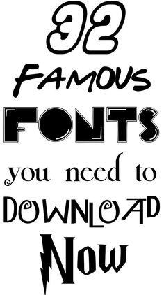 practice brand loyalty with your font choices