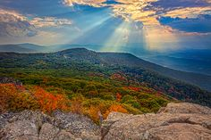 Check out eight beautiful foliage photos. They make a strong case for autumn as the best time to plan a trip to Shenandoah National Park.