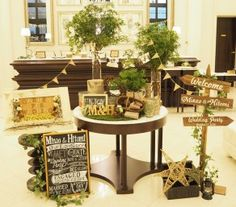 Ideas Wedding Ceremony Table Flowers Bridal Bouquets For 2019 Wedding Arch Rustic, Vintage Wedding Theme, Wedding Ceremony, Wedding Flower Decorations, Centerpiece Decorations, Flower Bouquet Wedding, Bridal Bouquets, Wedding Notes, Wedding Ideas