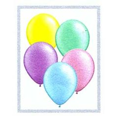 """Qualatex 16"""" Pastel Pearl Assortment (50/pkg) Party Supply Store, Party Themes, Party Supplies, Latex, Bridal Shower, Balloons, Birthdays, Pearls, Shower Party"""