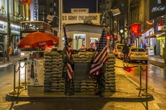 Checkpoint Charlie by Christopher Stork on 500px