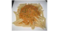 Gemüsekäsesauce, ein Rezept der Kategorie Saucen/Dips/Brotaufstriche. Mehr Thermomix ® Rezepte auf www.rezeptwelt.de