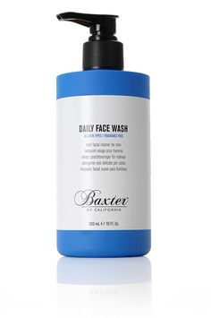 Baxter of California Daily Face Wash, 10 fl. oz. * Details can be found by clicking on the image.