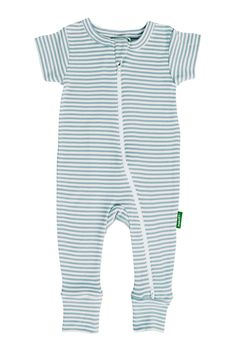 This is our must have '2-WAY' zipper style!  Quick double zippers allow for easy changes and cuddly comfort. Zip down to dress, zip up for an easier diaper change. Organic Baby Clothes, Sustainable Clothing, Black Romper, Fitness Fashion, Organic Cotton, Kids Outfits, Fashion Outfits, Sleeves, Diaper Change