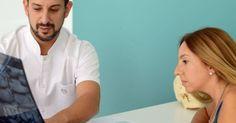 La osteopatía es un método terapéutico que detecta irregularidades en los distintos sistemas del cuerpo.