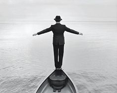 leaps and bounds - by rodney smith - for new york magazine, via Flickr.