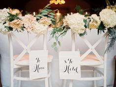 J+P's wedding by lovely little details