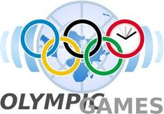 Definitely, Olympics are the synonym to the sports and the games that is above the borders and which is played in the true spirit of sportsmanship.  #Sports #Olympics