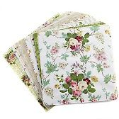 Anna Griffin® French Floral Paper Kit