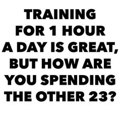 """It's great that you choose to workout but what I see time and time again is that people don't know how to eat. There needs to be more focus on When you leave the gym or before you step foot into the gym to get the results you want. You have heard it before you can't out work a poor diet. It's true! There are soooo many people who """"eat healthy"""" but continue to gain weight or can't get to where they want to be because they don't know what eating healthy means. Just because you eat some…"""