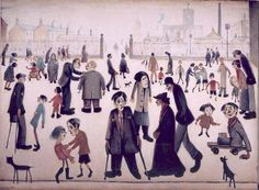 lowry people - Google Search