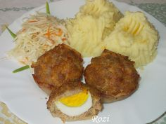 Mashed Potatoes, Bacon, Paleo, Food And Drink, Eggs, Muffin, Breakfast, Ethnic Recipes, Diy