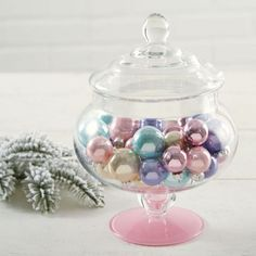 DIY Pink Bottom Apothecary Jar In Store Holiday Pinterest Party November 15, 2014 1pm - 4pm