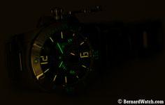 Ball - Engineer Hydrocarbon TMT : DT1016A : Bernard Watch