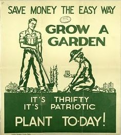 Grow a garden this spring while learning with our Gardens Unit Study! http://www.unitstudy.com/Gardens_Study.html