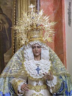 La Virgen de la Alegria
