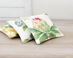 English Garden Lavender Sachets Cottage Chic by BailiwickStudio, $22.00