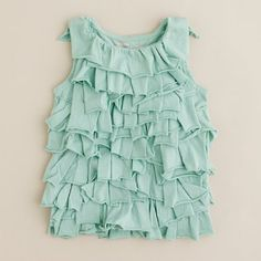 Fun top!  Could make this!