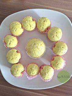 λεμονοκεικ Sweetest Day, Sweet Recipes, Muffin, Food And Drink, Vegan, Sweet Days, Breakfast, Pastries, Greek