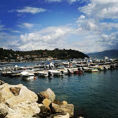 Portovenere, le Cinque Terre e le isole di Palmaria, Tino e Tinetto