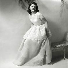 These Pictures Prove That No First Lady Has Ever Dressed Better Than Jackie Kennedy Onassis