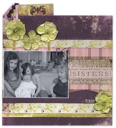 Layout: Sisters