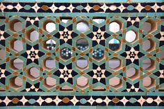 Jameh mosque of Yazd - Iran