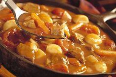 Aprende cómo hacer un mondongo criollo   Informe21.com #Food #Comida #Photography #Receta