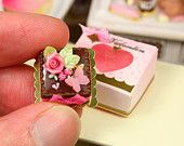 ParisMiniatures on Etsy - Sold Items