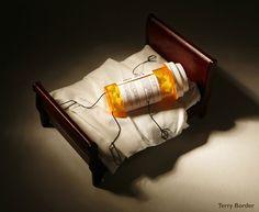 Ha... Sleeping Pills
