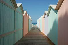 Mondello Beach, Italy #mondello #sicilia #sicily