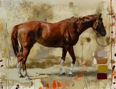 Jaco Benade #buyartonline Jaco, Buy Art Online, Acrylic Pouring, Abstract Art, Horses, Painting, Animals, Animales, Animaux