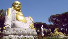 Bacalhôa Buddha Eden Buddha Eden Garden, Visit Portugal, Statue, Fotografia, Pictures, Sculptures, Sculpture