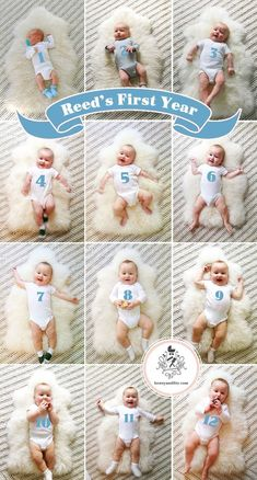 13 awesome monthly baby p - Monthly Baby Photos, Baby Monthly Milestones, Newborn Baby Photos, Baby Poses, Newborn Baby Photography, Baby Boy Newborn, Cute Baby Boy, Baby Schmuck, Baby Monat Für Monat