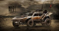 Mad Max Fury road was EPIC.  I did this one before seeing the movie inspired by all the brilliant stills I've seen.   More to come, hopefully!