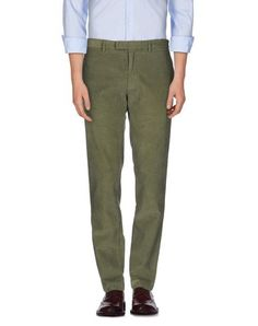Alain Needle Cord Trousers