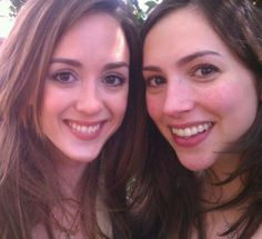 Eden and Christina