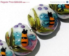 Hey, I found this really awesome Etsy listing at http://www.etsy.com/listing/94165045/on-sale-35-off-four-bumble-bee-dreams