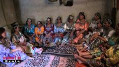 Chant traditionnel kabyle