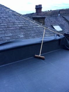 Learn How To Build A Flat Roof With The Step By Step