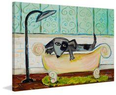 Dog Bath - Marmont Hill