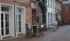 Altstadthotel Twardokus und Alte Kantorei in Aurich