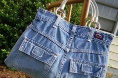 borse jeans pinterest - Cerca con Google