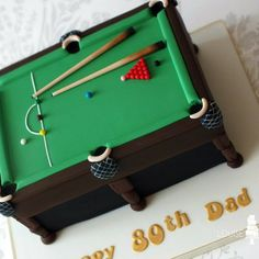 snooker Table 01