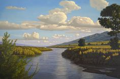 david ligare paintings - Google Search