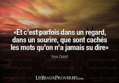 Les Beaux Proverbes – Proverbes, citations et pensées positives » » Les mots