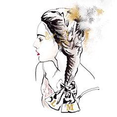 Black Hair Bows, Line Artwork, Disney Characters, Fictional Characters, Disney Princess, Fantasy Characters, Disney Princesses, Disney Princes